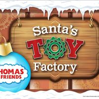 All Aboard with Thomas &amp Friends