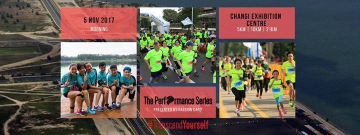 The Performance Series Singapore Race 3