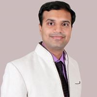 Dr Rachit Sheth Joint Replacement Surgeon