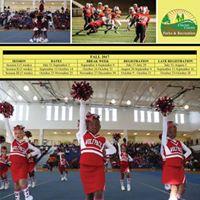 Register online for Fall Classes