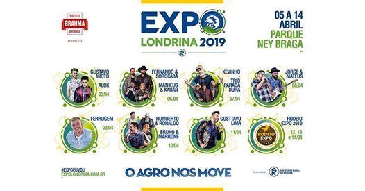Expo Londrina 2019