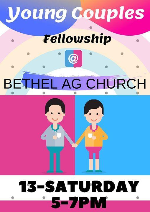 Bethel ag church kolathur