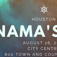 Namaslay- Houston