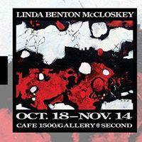 3rd in the Burg Linda Benton McCloskey