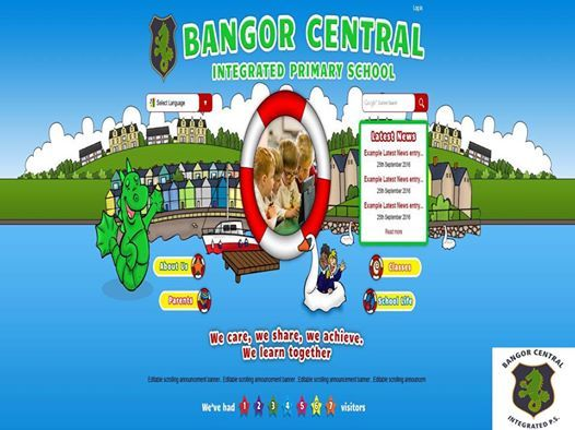 Summer Holiday Camp 2019 JULY WEEK 1 Bangor