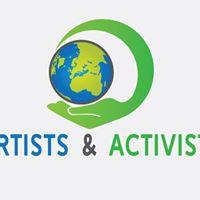 Artists &amp Activists