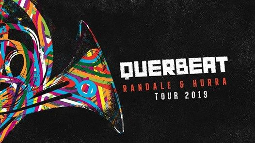 Querbeat Amsterdam Melkweg Randale Hurra Tour 2019 At