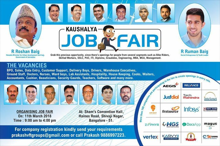 Kaushalya Job Fair