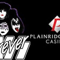 KISS FOREVER &quotALIVE&quot - Plainridge Park Casino