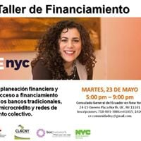Taller de Financiamiento