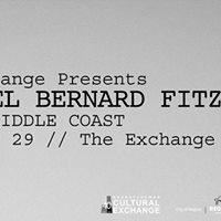 Michael Bernard Fitzgerald w the Middle Coast