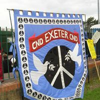 Exeter CND Annual General Meeting