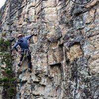 SportLead Climbing Course - Pass Lake