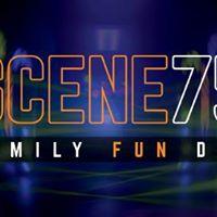 Scene 75 Family Fun Day