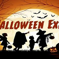 Halloween Expo 2017