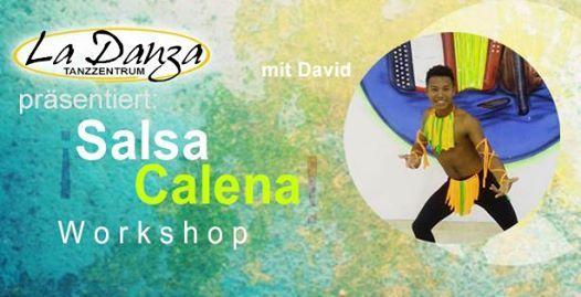 Salsa Calena Workshop