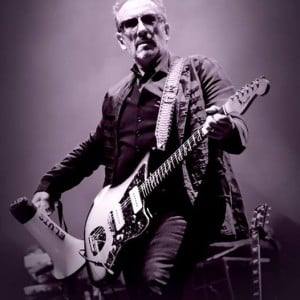 Elvis Costello &amp the Imposters