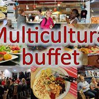 Multikultural buffet