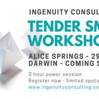Tender Smart Workshop