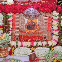 Shree Dahmi Mata Prachar Samity