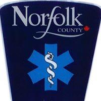 Norfolk EMS Open House