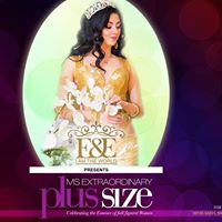 Beauty Contest for Plus Size Females