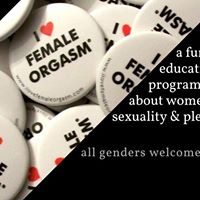 I Love Female Orgasm - Rollins College