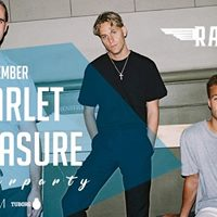 Rambo Club prsenterer Scarlet Pleasure official afterparty