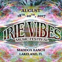 Fifth Annual Irie Vibes Music Festival