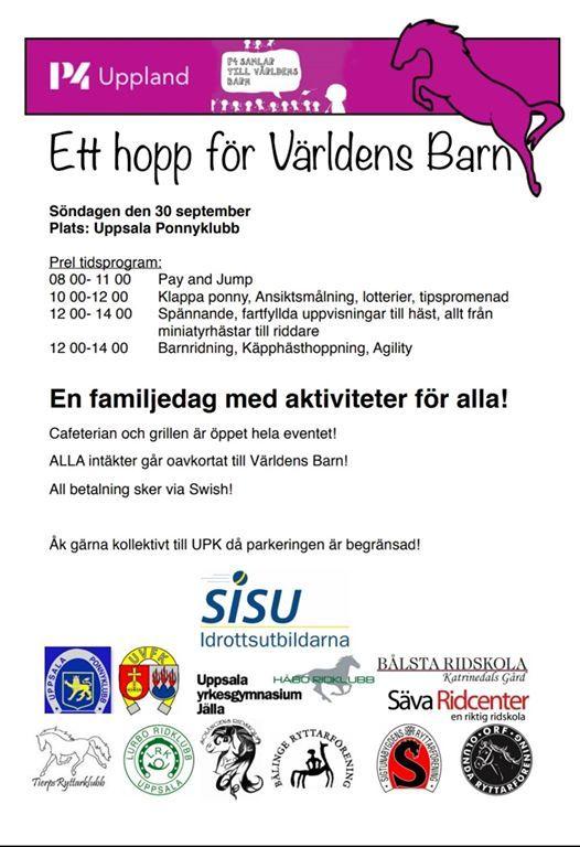 Adventskonsert med Expecto at Vaksala kyrka, Uppsala