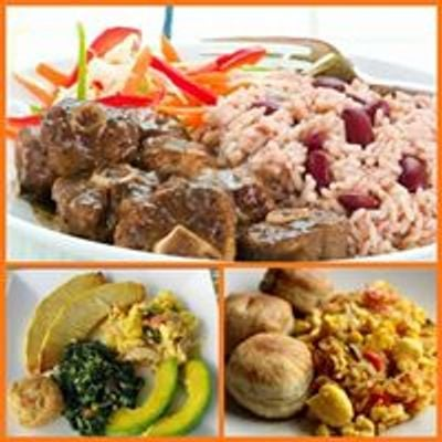 Daddy D's kitchen - Caribbean food