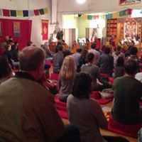 Rime Buddhist Center Sunday Puja &amp Dharma Talk