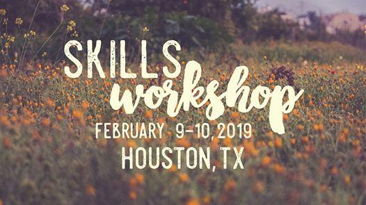 Woman Within Skills Workshop - HTX