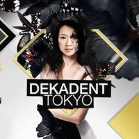 Dekadent - Tokyo  Fashion Club