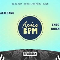 AproBpm Mai by Newtrack