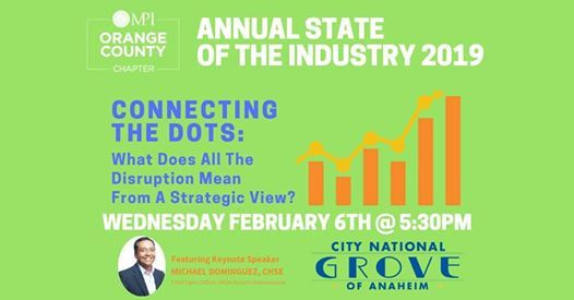MPIOC Annual State of the Industry
