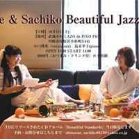 and  JAZZ LIVE