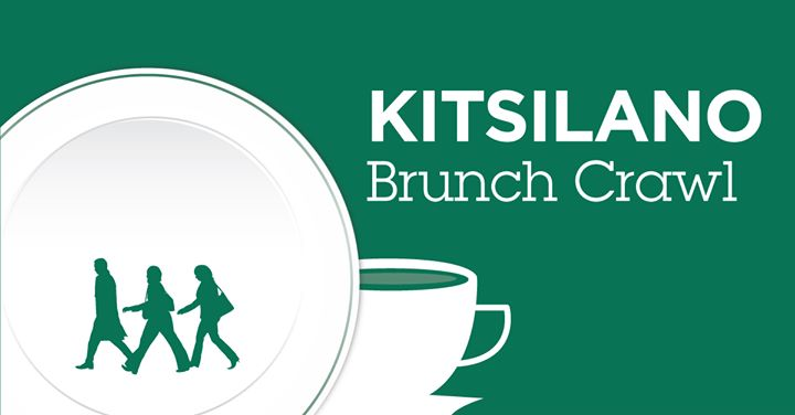 Kitsilano Brunch Crawl