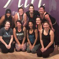 WerQ at Flirt Fitness GR - January 22