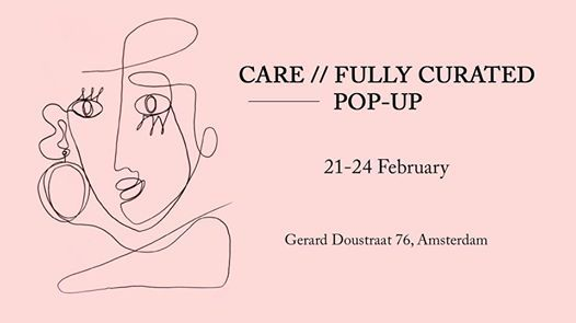 Care  Fully Curated Pop-Up (Entry free of charges)