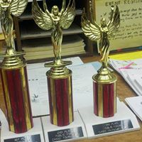 CASSC Forensics Tournament 3