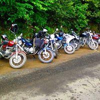 Motorcycle ride 2  Pune  Varandha ghat (Bhor)