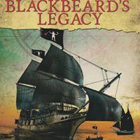 Blackbeards Legacy - Author Talk &amp Book Signing
