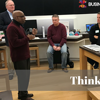 Think Tank by Business KLUB- March 2018