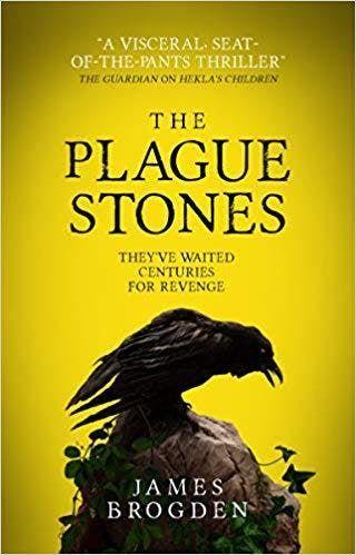 The Plague Stones Book Launch