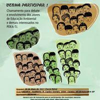 Frum Araraquara - Plano Diretor de Educao Ambiental da BH-TJ