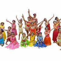 Twinkle Toes MOANA  ABAP Danseries Storybooks &amp Fairytales Meralco Theater