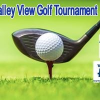 Valley View Jr. High and PTA Golf Tournament