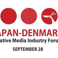 Japan-Denmark Creative Media Industry Forum