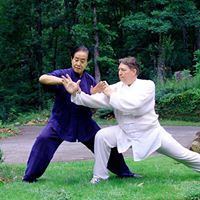 Chen Taiji Workshop - Sword(Jian)